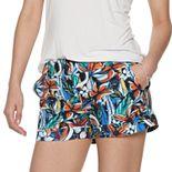 "Women's Apt. 9® 3"" Torie Midrise Shorts"