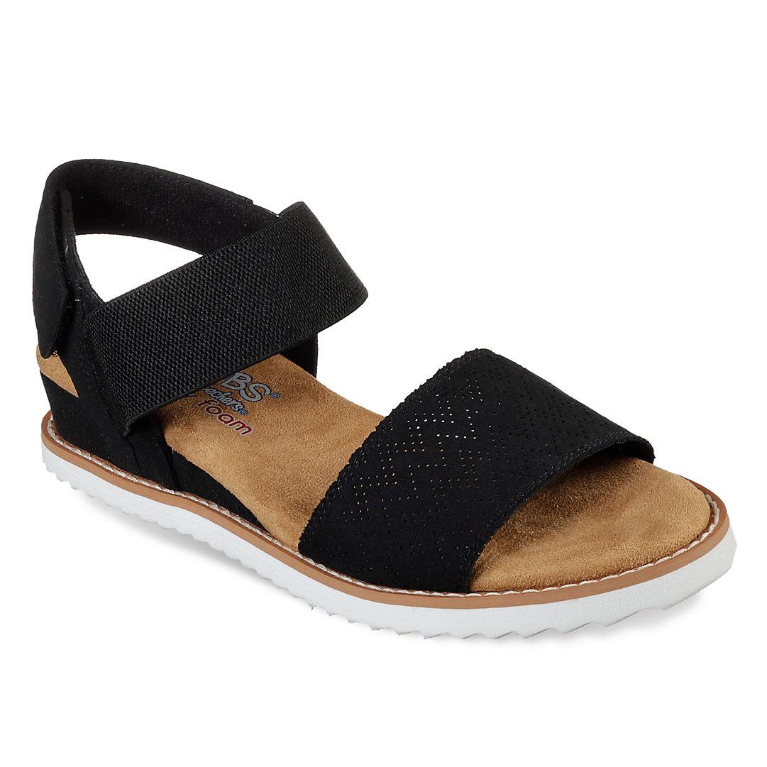 0b59cade8de8 Skechers BOBS Desert Kiss Women s Sandals
