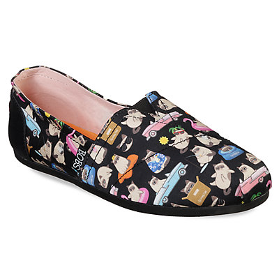 Skechers BOBS Grumpy Vacay Women's Shoes