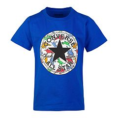 Boys 4-7 Converse All Star Dinoverse Graphic Tee