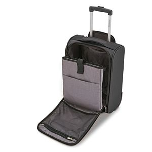 Samsonite Hyperspin 3.0 Underseater Wheeled Carry-On Luggage