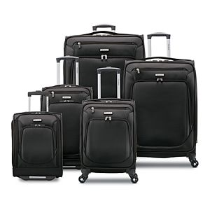 Samsonite Hyperspin 3.0 Two Wheeled Carry-On Luggage