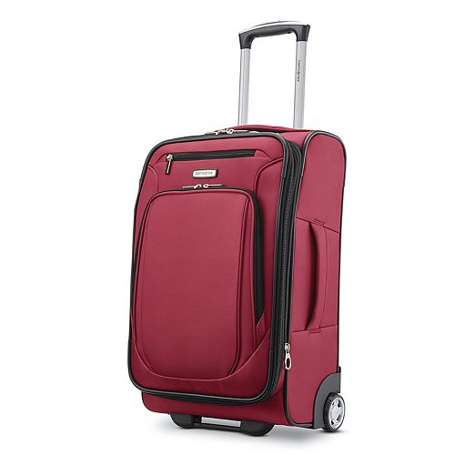 Samsonite Hyperspin 3 0 Two Wheeled Carry-On Luggage