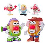 Disney/Pixar Toy Story 4 Mr. Potato Head Potato Pals Assortment