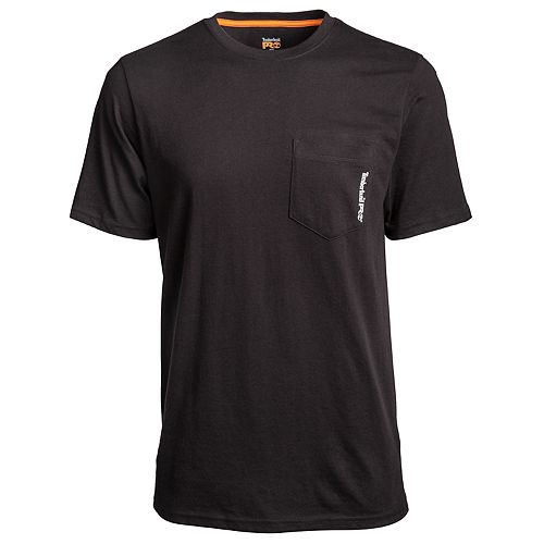 Men's Timberland PRO Base Plate Performance Tee