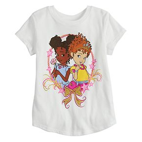 Disney's Fancy Nancy & Bree Girls 4-12 Graphic Tee by Jumping Beans®