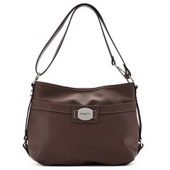 Rosetti Round About Convertible Crossbody Bag