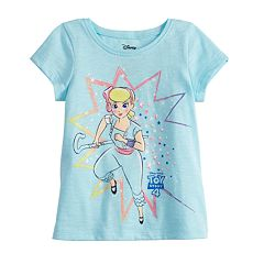 f517518a9 Girls Graphic T-Shirts Kids Tops & Tees - Tops, Clothing | Kohl's