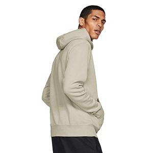 Big & Tall Nike Sportswear Club Fleece Graphic Pullover Hoodie