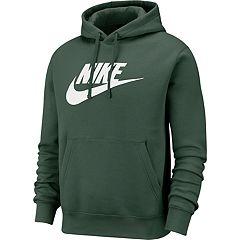 Green Mens Green Mens HoodiesSweatshirtsKohl's Nike Nike N8w0Oyvmn