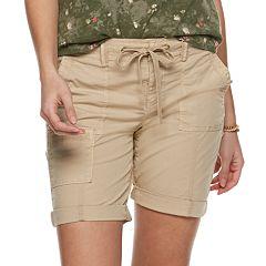 Women's SONOMA Goods for Life™ Bermuda Shorts