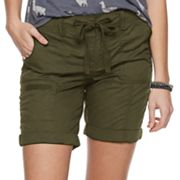 Women's SONOMA Goods for Life? Bermuda Shorts