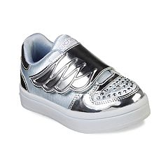 Skechers Twinkle Toes Twi-Lites Toddler Girls' Light Up Shoes