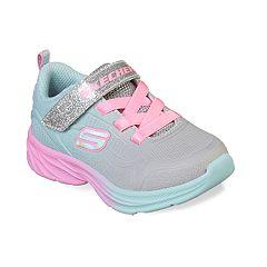 Skechers Lite Runner Toddler Girls' Sneakers