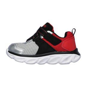 Skechers S Lights Hypno-Flash 3.0 Swiftest Toddler Boys' Light Up Shoes