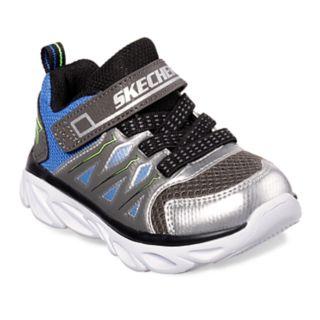 Skechers S Lights Hypno-Flash 3.0  Toddler Boys' Light Up Shoes