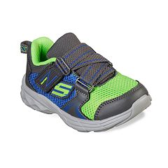 Skechers Eclipsor Swift Blast Toddler Boys' Sneakers