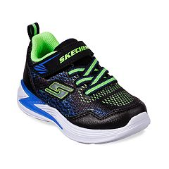 Skechers S Lights Erupters III Derlo Toddler Boys' Light Up Shoes