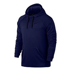 639e39af Big & Tall Nike Dri-FIT Pullover Training Hoodie