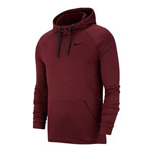 Big & Tall Nike Dry Fleece Pullover Training Hoodie