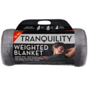 NEW! Tranquility 15-lb. Weighted Blanket