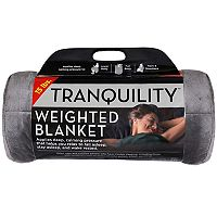 Tranquility 15-lb. Weighted Blanket Deals
