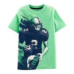 Boys 4-14 Carter's Football 'I Got This' Graphic Tee