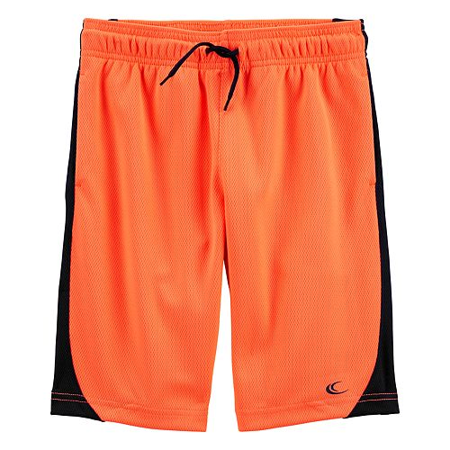 Boys 4-14 Carter's Mesh Shorts