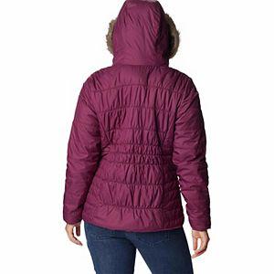 Women's Columbia Sparks Lake Omni-Heat Hooded Jacket