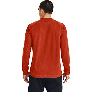Men's Under Armour ColdGear® Infrared Henley