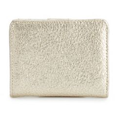 Apt. 9® RFID-Blocking Mini Bifold Wallet
