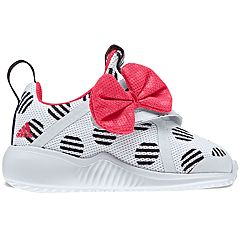 adidas FortaRun Minnie Mouse AC I Toddler Girls' Sneakers