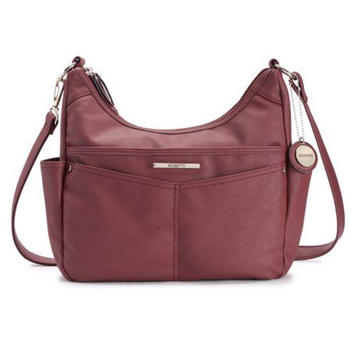 Rosetti Dylan Convertible Shoulder Bag 97186a9d9f78f