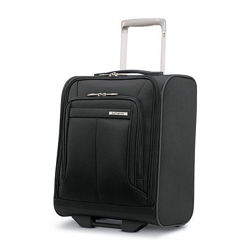 Samsonite Lite Lift DLX Wheeled Underseater Luggage