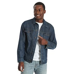 Men's Wrangler Denim Jacket