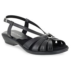 499e9dbaefd Womens Lightweight Wide Sandals - Shoes