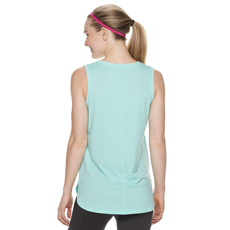 fdc458236cc67 Womens Workout Clothes | Kohl's
