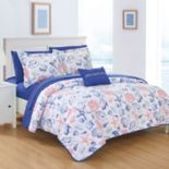 Chic Home Moselle Quilt Set