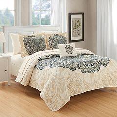 Chic Home Raina Bedding Set