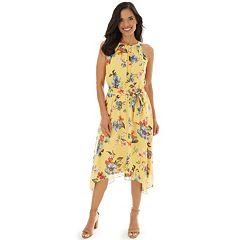 b502b0520ef5 Women's Apt. 9® Halter Neck Maxi Dress