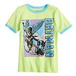 Boys 4-12 Jumping Beans® Batman Comfort 90's Tee