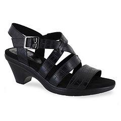 Easy Street Gretchen Women's High Heel Sandals