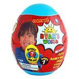 Bonkers Toy Co LLC Ryan's World Mini Mystery Egg