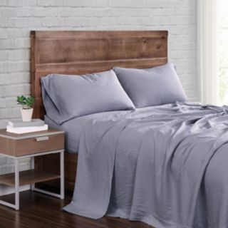 Brooklyn Loom Linen Sheet Set