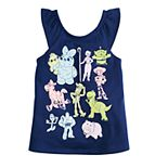 Disney's Toy Story Baby Girl Graphic Tank Top by Jumping Beans®