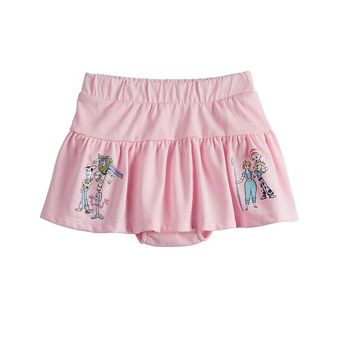 Disney's Toy Story Baby Girl Print Skort by Jumping Beans®