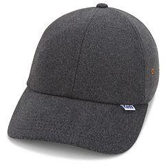 Women's Keds Wool Baseball Cap