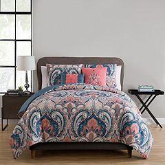 VCNY Casa Re Al Comforter Set