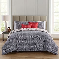 VCNY Jolie Paris Duvet Cover Set