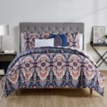 VCNY Kensington Duvet Cover Set